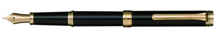 Stylo-plume Sailor Barcarolle or jaune
