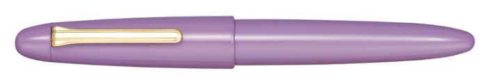 Stylo-plume Sailor King of Pens Urushi Lilac GT