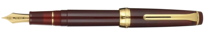 Stylo-plume Sailor Professional Gear Earth