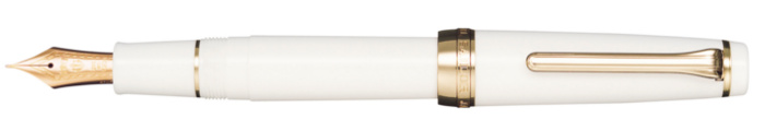 Stylo-plume Professional Gear Ivory Rose