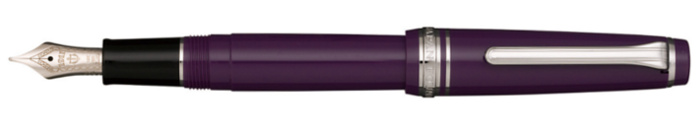 Stylo-plume Professional Gear Slim Blueberry